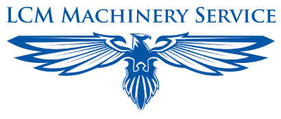 machinery sales service